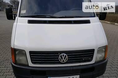 Volkswagen LT груз. 2000 в Хмельницком
