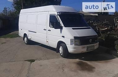 Другое Volkswagen LT груз. 2000 в Одессе