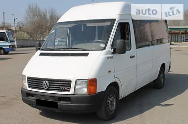 Volkswagen LT пасс. 2000 в Николаеве