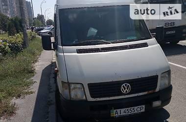 Volkswagen LT пасс. 2006 в Киеве