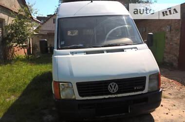 Volkswagen LT пасс. 1999 в Владимир-Волынском