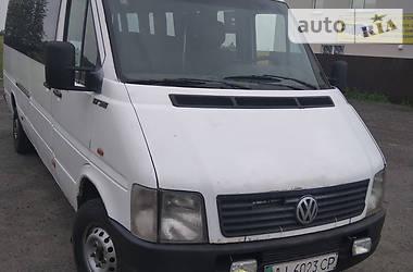 Volkswagen LT пасс. 2003 в Киеве