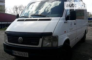 Volkswagen LT пасс. 2003 в Кропивницком