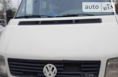 Volkswagen LT пасс. 2000 в Ровно