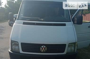 Микроавтобус (от 10 до 22 пас.) Volkswagen LT пасс. 2000 в Овидиополе