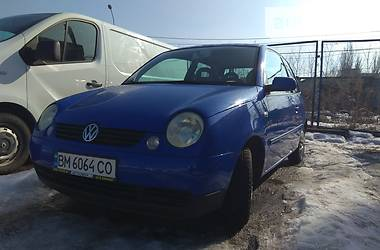 Volkswagen Lupo 2000 в Сумах