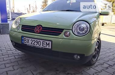 Volkswagen Lupo 2003 в Хмельницком