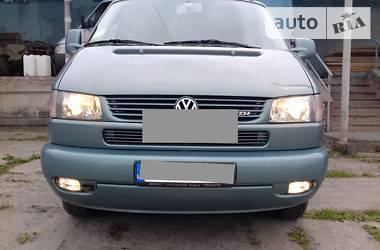 Volkswagen Multivan 2000 в Ковеле