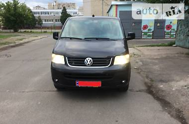 Volkswagen Multivan 2005 в Киеве