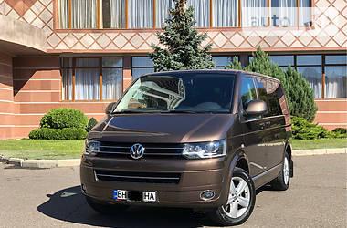 Volkswagen Multivan 2014 в Одессе