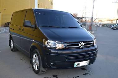 Volkswagen Multivan 2013 в Краматорську