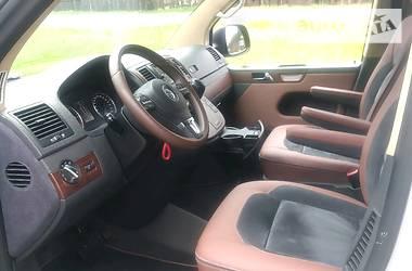 Volkswagen Multivan 2014 в Ирпене