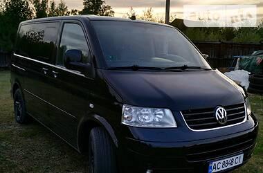 Volkswagen Multivan 2005 в Ковеле