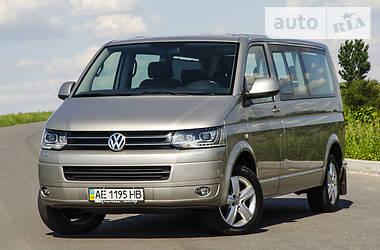 Volkswagen Multivan 2012 в Дніпрі