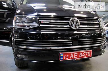 Volkswagen Multivan 2018 в Киеве