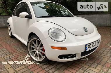 Volkswagen New Beetle 2009 в Києві