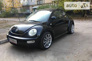 Volkswagen New Beetle 2000 в Харькове