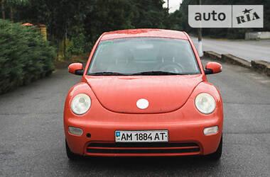 Volkswagen New Beetle 2005 в Малине