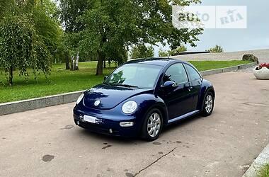 Хетчбек Volkswagen New Beetle 2005 в Житомирі