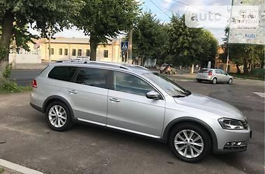 Volkswagen Passat Alltrack 2013 в Житомире