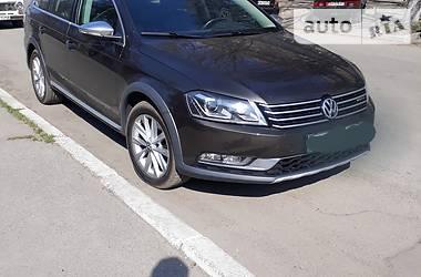 Volkswagen Passat Alltrack 2014 в Черкасах
