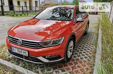 Volkswagen Passat Alltrack 2016 в Києві