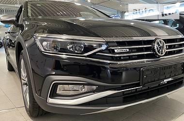Volkswagen Passat Alltrack 2019 в Киеве