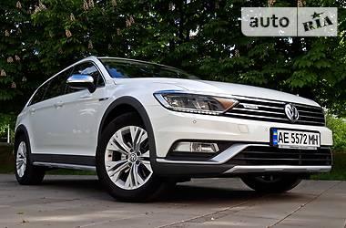 Volkswagen Passat Alltrack 2016 в Днепре
