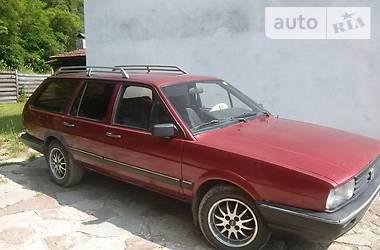 Volkswagen Passat B2 1986 в Тернополе