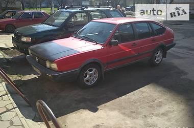 Volkswagen Passat B2 1986 в Калуше