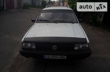 Volkswagen Passat B2 1984 в Черкассах