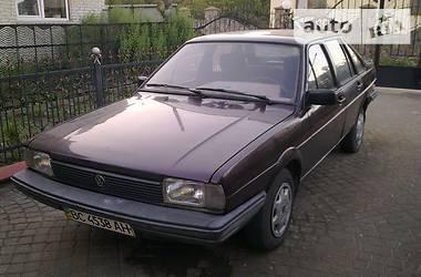 Volkswagen Passat B2 1984 в Львове