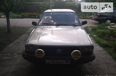 Volkswagen Passat B2 1987 в Донецке