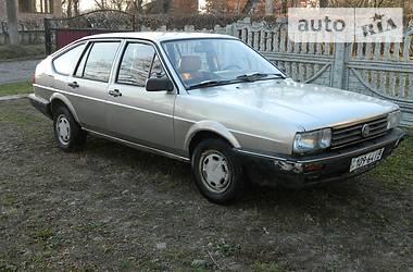 Volkswagen Passat B2 1987 в Ивано-Франковске