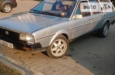 Volkswagen Passat B2 1982 в Ужгороде