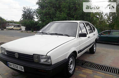 Volkswagen Passat B2 1987 в Одесі