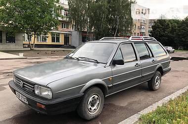Volkswagen Passat B2 1986 в Житомире