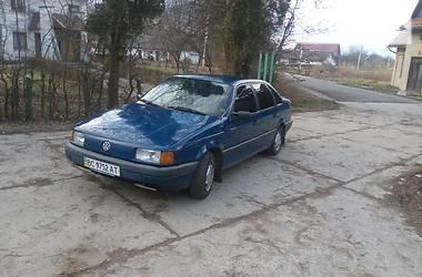 Volkswagen Passat B3 1989 в Стрые