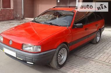 Volkswagen Passat B3 1993 в Чорткове