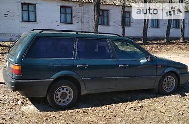 Volkswagen Passat B3 1992 в Чернигове