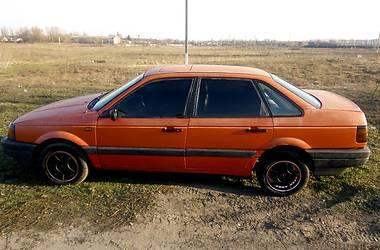 Volkswagen Passat B3 1991 в Барышевке