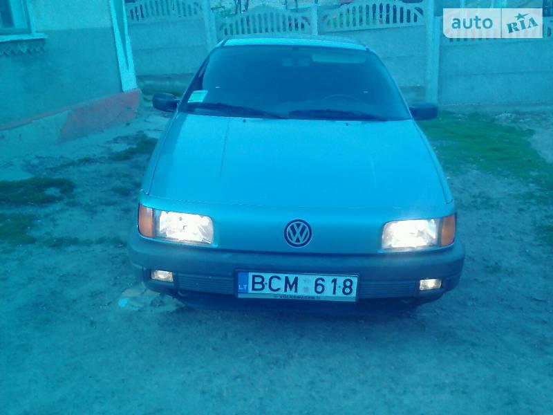 Volkswagen Passat B3 1989 в Виннице