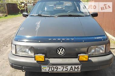 Volkswagen Passat B3 1990 в Луганске