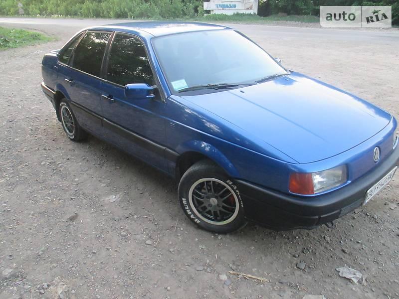 Volkswagen Passat B3 1988 в Тернополе