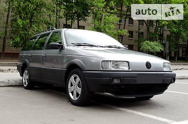 Volkswagen Passat B3 1991 в Харькове
