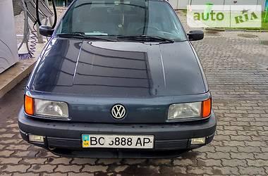 Volkswagen Passat B3 1991 в Тернополе