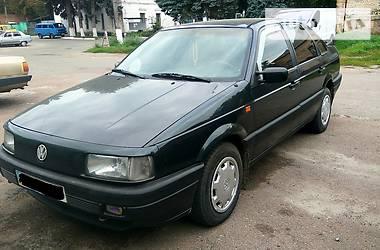 Volkswagen Passat B3 1990 в Чернигове