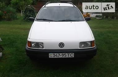 Volkswagen Passat B3 1989 в Луцке