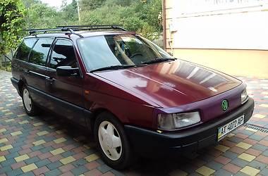 Volkswagen Passat B3 1992 в Долине