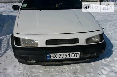 Volkswagen Passat B3 1989 в Черновцах